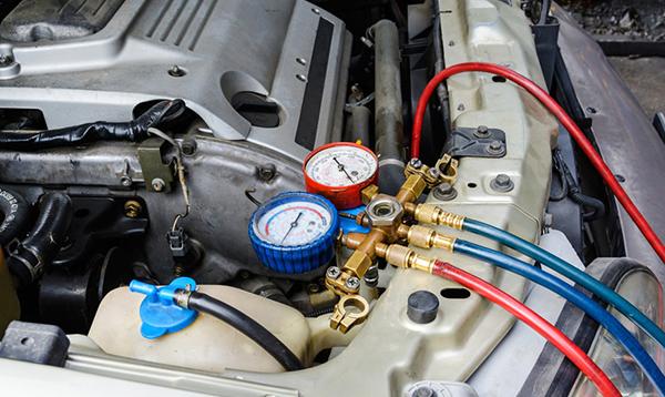 Car Air Conditioning Repair >> Ac Services Kwik Kar Craig Ranch Mckinney