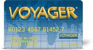 Voyager Fleet Car